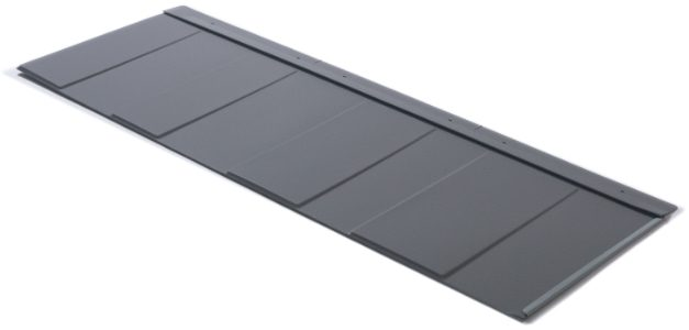 Sentry Shingle Product Sshng P001 Panel Side Angle
