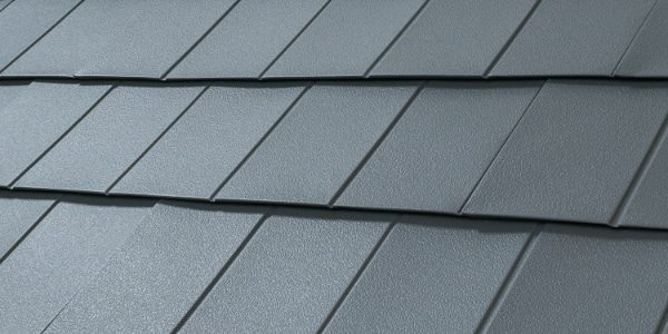 Stonecrest Tile Product Tktile P004 Assembly Side Angle
