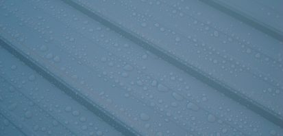Cleaning Metal Roofing Panels