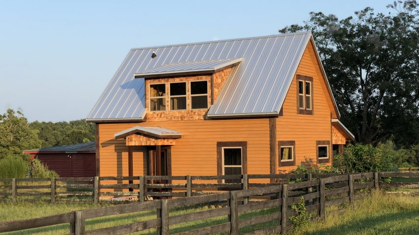 Get Started with DIY Metal Roofing