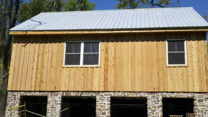 How Easy To Install Metal Roofing