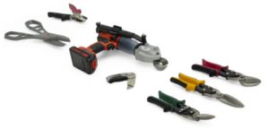 Metal Roof Cutting Tools