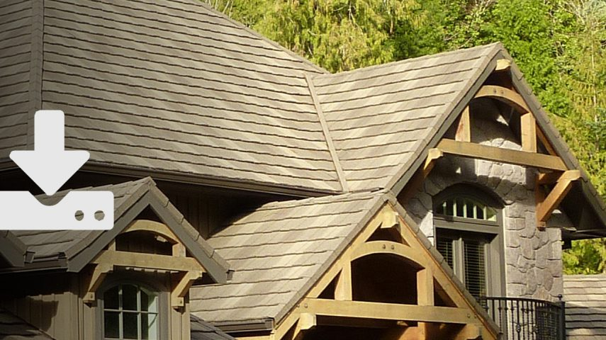 Metal Shake Roofing Tech Sheets And Literature Downloads