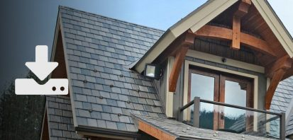 Metal Slate Roofing Tech Sheets And Literature Downloads