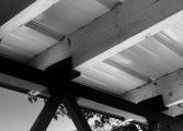 Steel Trusses Gallery Ftruss M001 Black