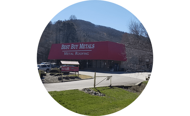 Best Buy Metals - Asheville, North Carolina